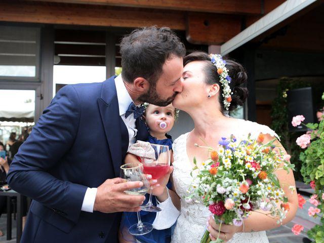 Il matrimonio di Daniele e Denise a Pozzolengo, Brescia 50