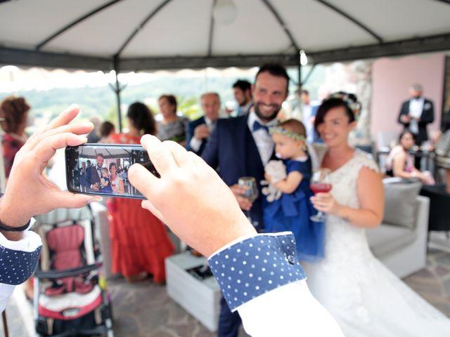Il matrimonio di Daniele e Denise a Pozzolengo, Brescia 51