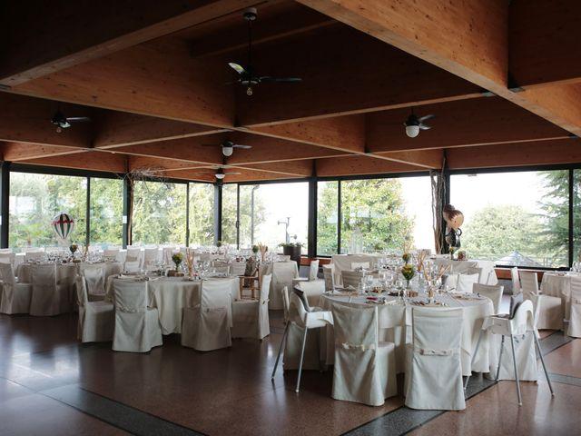 Il matrimonio di Daniele e Denise a Pozzolengo, Brescia 52