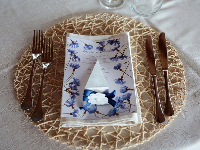 Il matrimonio di Daniele e Denise a Pozzolengo, Brescia 55