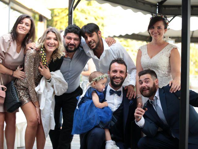 Il matrimonio di Daniele e Denise a Pozzolengo, Brescia 57