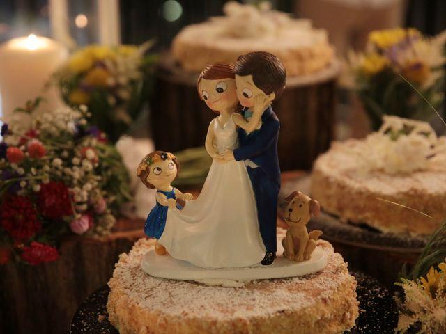 Il matrimonio di Daniele e Denise a Pozzolengo, Brescia 60