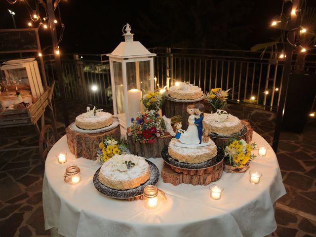 Il matrimonio di Daniele e Denise a Pozzolengo, Brescia 61