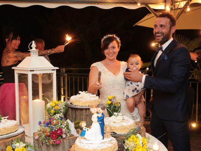 Il matrimonio di Daniele e Denise a Pozzolengo, Brescia 62