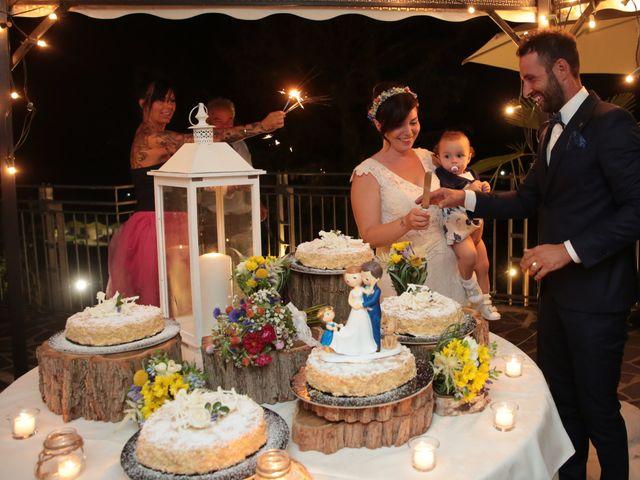 Il matrimonio di Daniele e Denise a Pozzolengo, Brescia 63