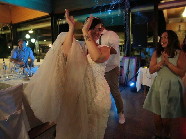 Il matrimonio di Daniele e Denise a Pozzolengo, Brescia 69