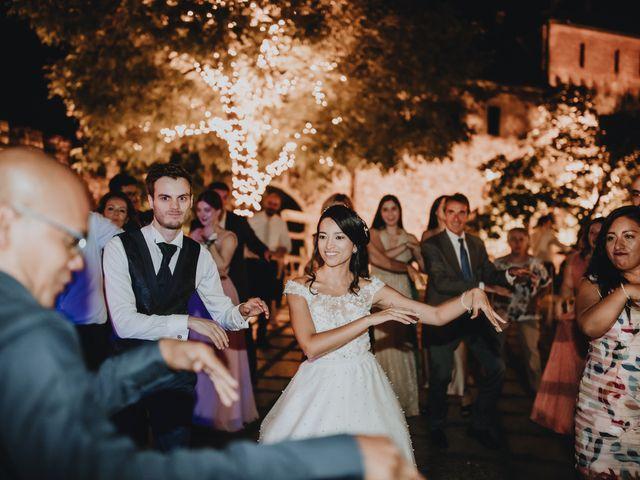 Il matrimonio di Francesco e Gina a Calolziocorte, Lecco 5