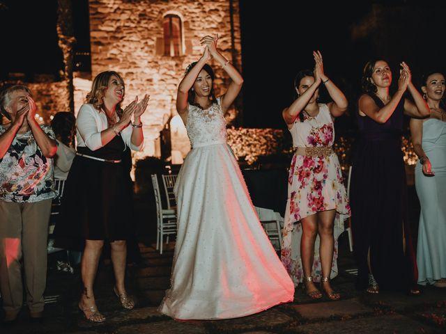 Il matrimonio di Francesco e Gina a Calolziocorte, Lecco 7