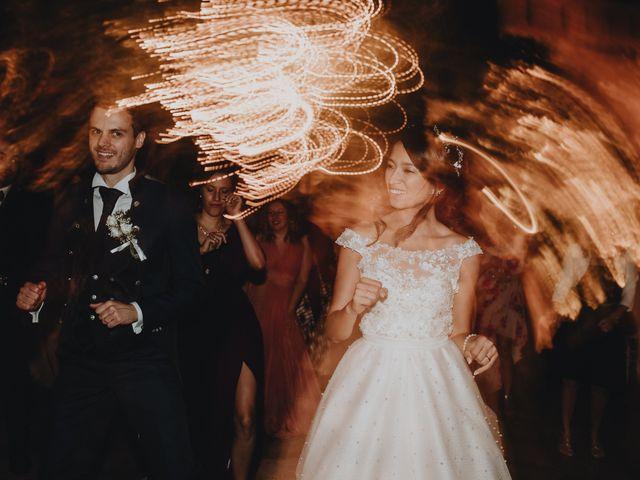 Il matrimonio di Francesco e Gina a Calolziocorte, Lecco 8