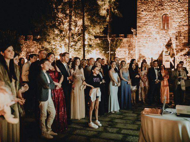 Il matrimonio di Francesco e Gina a Calolziocorte, Lecco 13