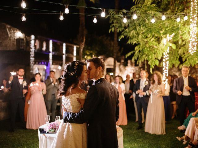 Il matrimonio di Francesco e Gina a Calolziocorte, Lecco 16