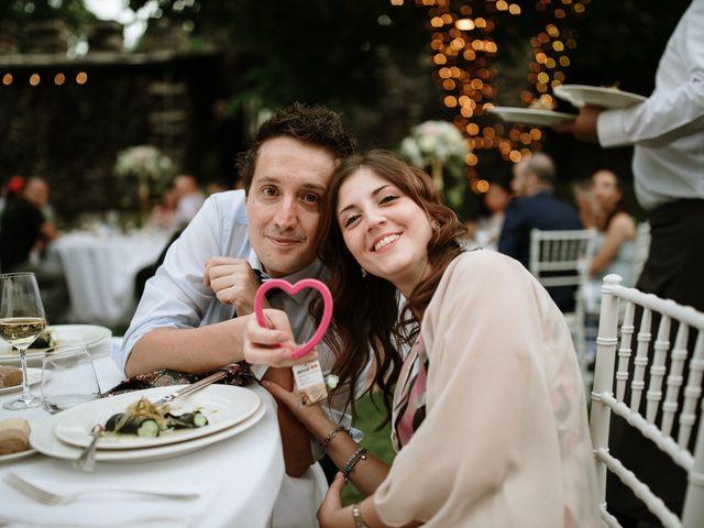 Il matrimonio di Francesco e Gina a Calolziocorte, Lecco 22