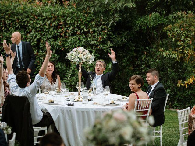 Il matrimonio di Francesco e Gina a Calolziocorte, Lecco 24