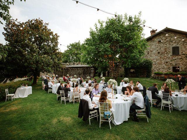 Il matrimonio di Francesco e Gina a Calolziocorte, Lecco 26