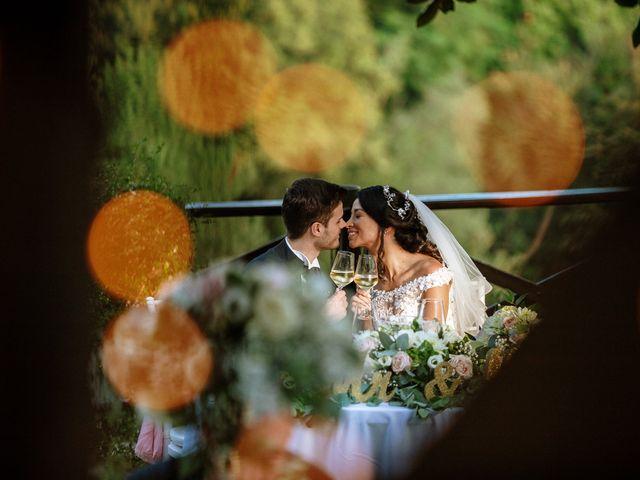 Il matrimonio di Francesco e Gina a Calolziocorte, Lecco 28