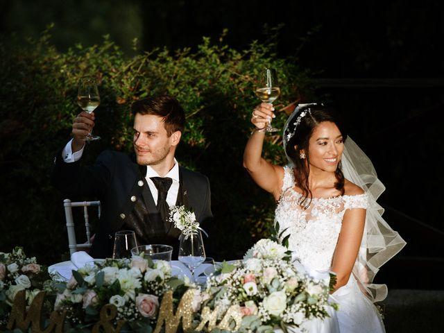 Il matrimonio di Francesco e Gina a Calolziocorte, Lecco 29