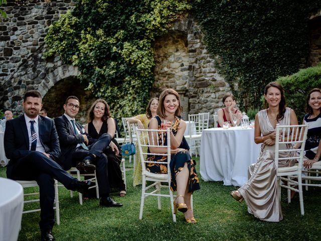 Il matrimonio di Francesco e Gina a Calolziocorte, Lecco 30