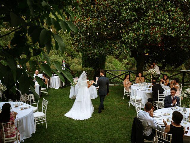 Il matrimonio di Francesco e Gina a Calolziocorte, Lecco 31