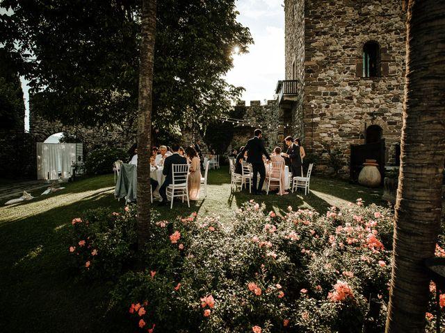 Il matrimonio di Francesco e Gina a Calolziocorte, Lecco 57