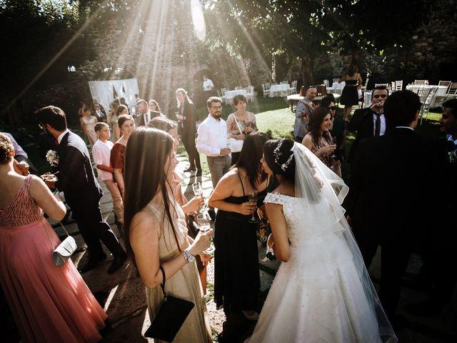 Il matrimonio di Francesco e Gina a Calolziocorte, Lecco 61