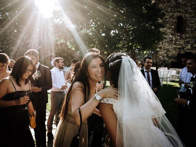 Il matrimonio di Francesco e Gina a Calolziocorte, Lecco 62