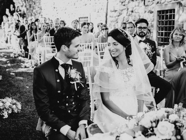 Il matrimonio di Francesco e Gina a Calolziocorte, Lecco 69