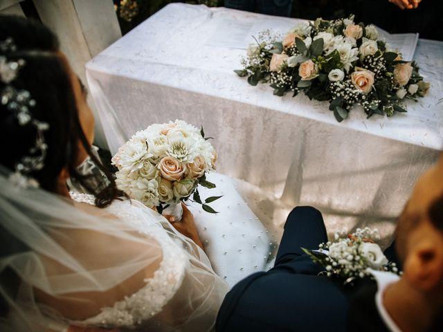 Il matrimonio di Francesco e Gina a Calolziocorte, Lecco 81
