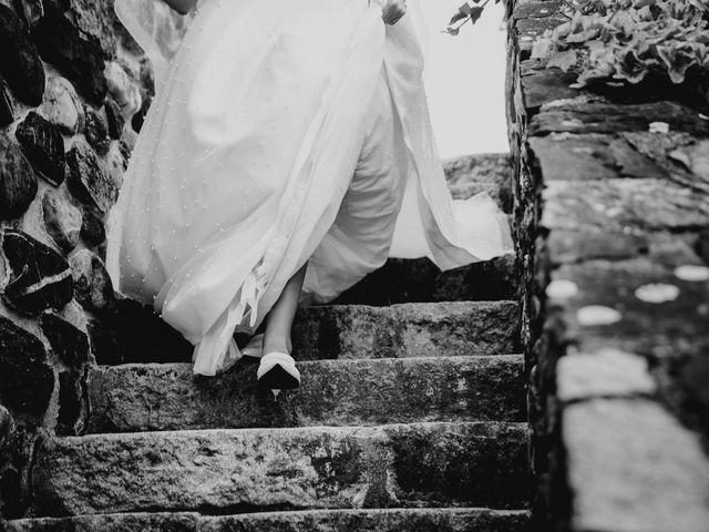 Il matrimonio di Francesco e Gina a Calolziocorte, Lecco 88