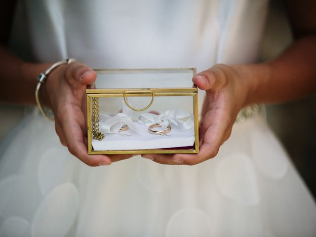 Il matrimonio di Francesco e Gina a Calolziocorte, Lecco 90