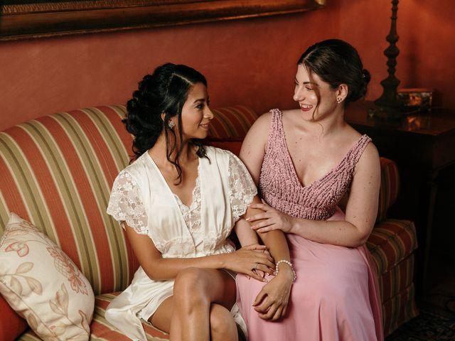 Il matrimonio di Francesco e Gina a Calolziocorte, Lecco 95