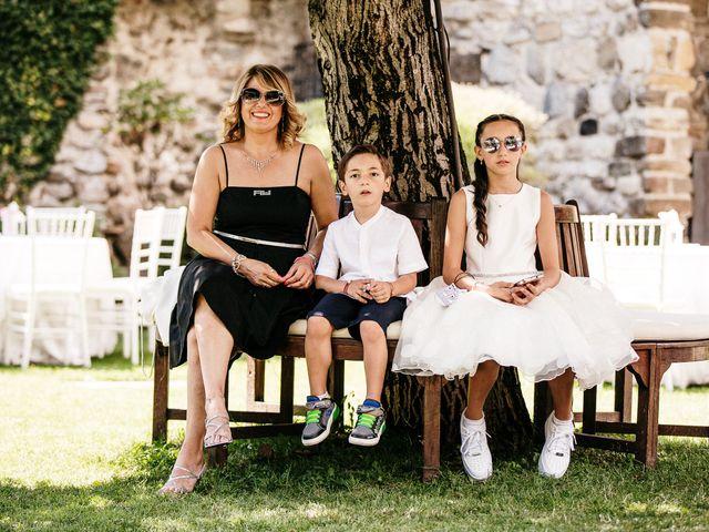 Il matrimonio di Francesco e Gina a Calolziocorte, Lecco 108