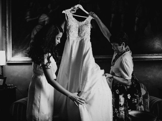 Il matrimonio di Francesco e Gina a Calolziocorte, Lecco 112