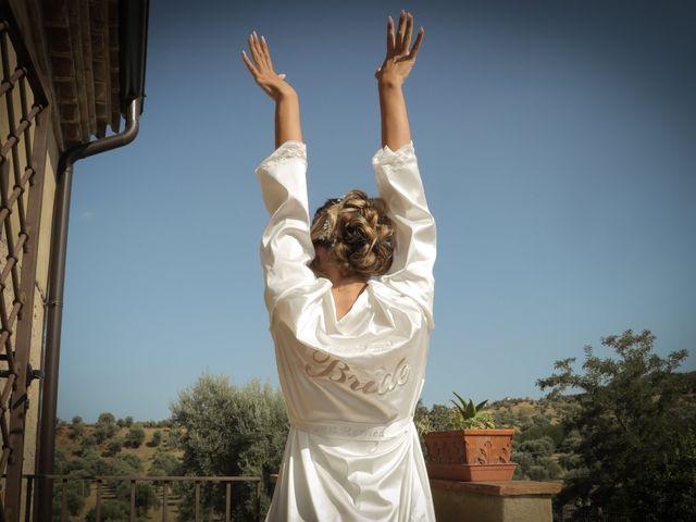 Il matrimonio di Giuseppe e Kiara a Rossano, Cosenza 4