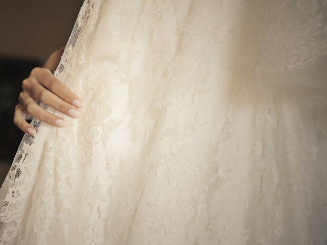 Il matrimonio di Giuseppe e Kiara a Rossano, Cosenza 6
