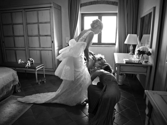 Il matrimonio di Giuseppe e Kiara a Rossano, Cosenza 10
