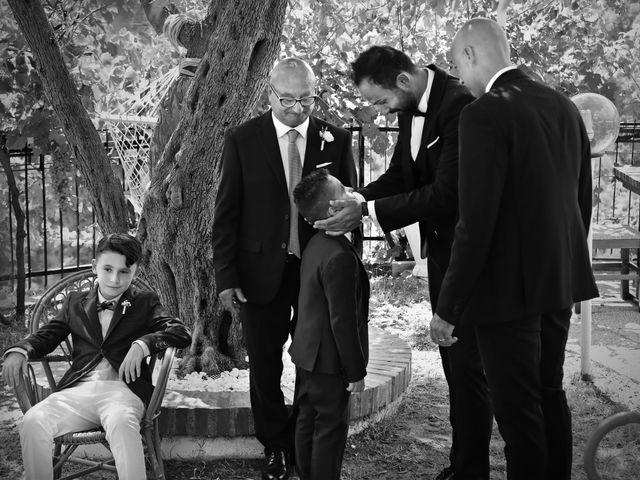 Il matrimonio di Giuseppe e Kiara a Rossano, Cosenza 11