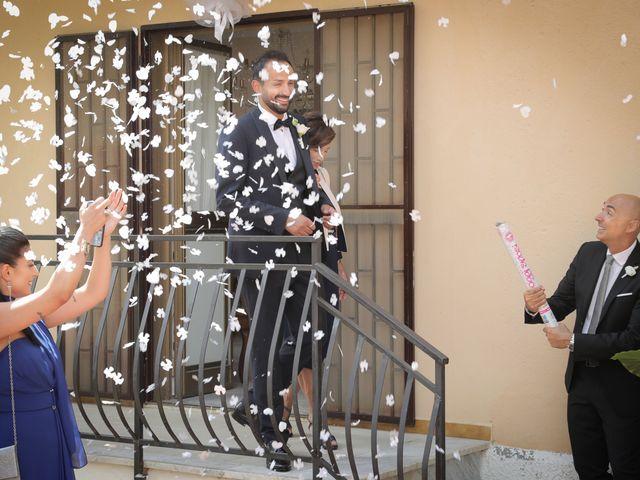 Il matrimonio di Giuseppe e Kiara a Rossano, Cosenza 13