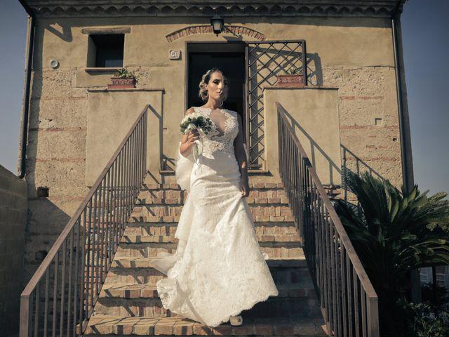 Il matrimonio di Giuseppe e Kiara a Rossano, Cosenza 15