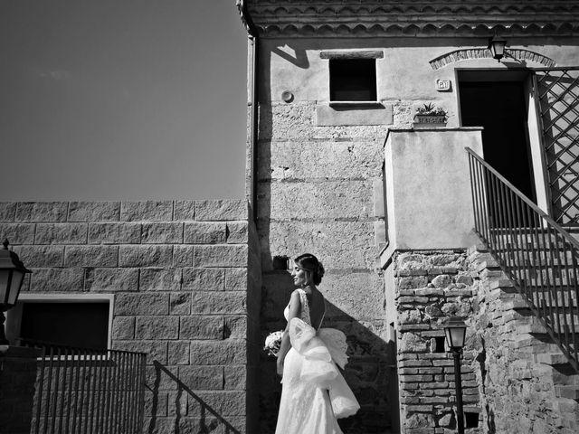 Il matrimonio di Giuseppe e Kiara a Rossano, Cosenza 16