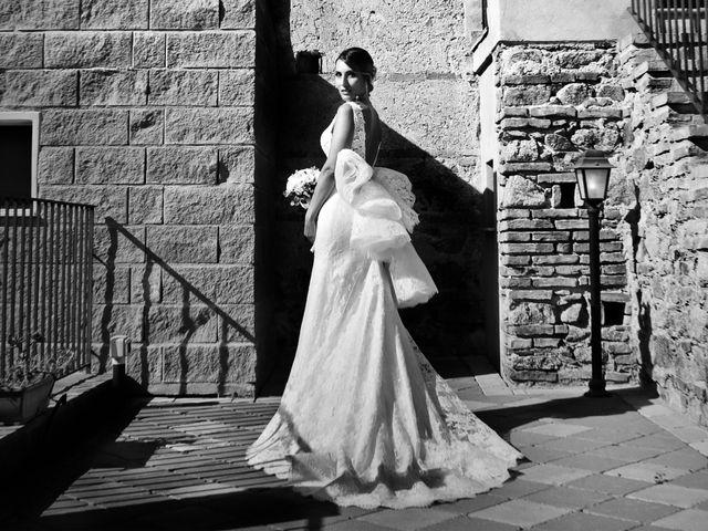 Il matrimonio di Giuseppe e Kiara a Rossano, Cosenza 17