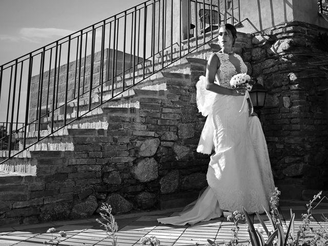 Il matrimonio di Giuseppe e Kiara a Rossano, Cosenza 18