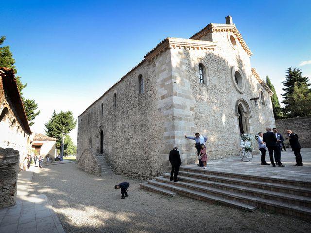 Il matrimonio di Giuseppe e Kiara a Rossano, Cosenza 21
