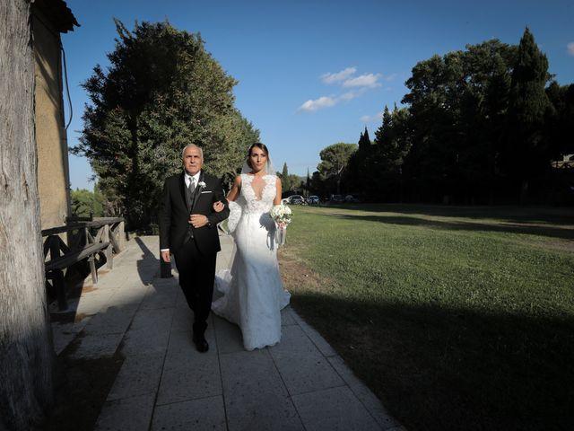 Il matrimonio di Giuseppe e Kiara a Rossano, Cosenza 22