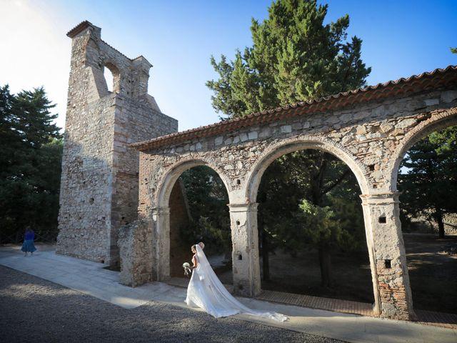 Il matrimonio di Giuseppe e Kiara a Rossano, Cosenza 23