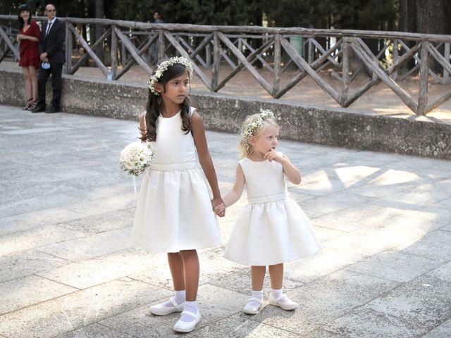 Il matrimonio di Giuseppe e Kiara a Rossano, Cosenza 24