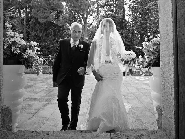 Il matrimonio di Giuseppe e Kiara a Rossano, Cosenza 26
