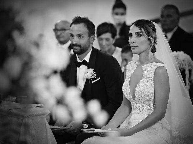 Il matrimonio di Giuseppe e Kiara a Rossano, Cosenza 28