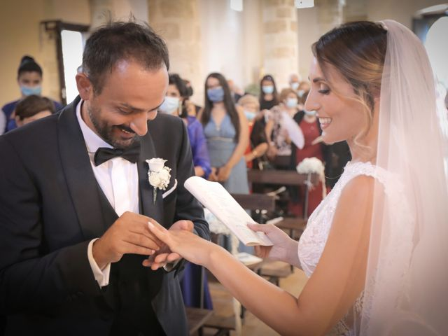 Il matrimonio di Giuseppe e Kiara a Rossano, Cosenza 29