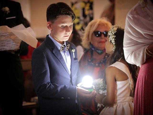 Il matrimonio di Giuseppe e Kiara a Rossano, Cosenza 31