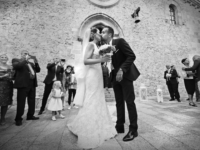 Il matrimonio di Giuseppe e Kiara a Rossano, Cosenza 32